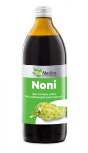 EkaMedica Noni sok 100% 500 ml