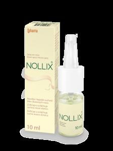 Nollix spray 10 ml