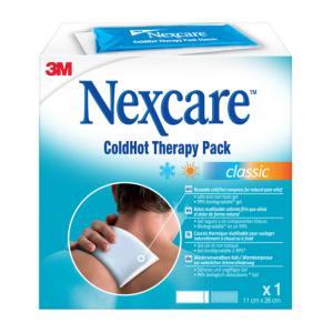 Nexcare Cold-Hot Classic 26x11cm okład żelowy ciepło-zimny 1 sztuka
