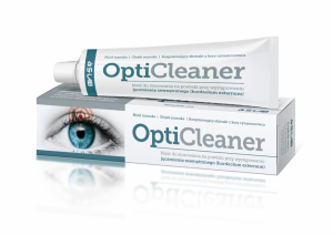 OptiCleaner maść 15 g