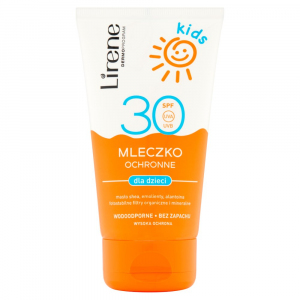 ERIS LIRENE SUN KIDS Mleczko SPF30 150ml
