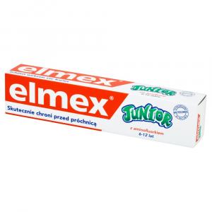 ELMEX Junior 6-12lat pasta 75ml