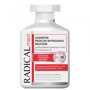 RADICAL MED Szampon przeciw wypadaniu włosów 300 ml