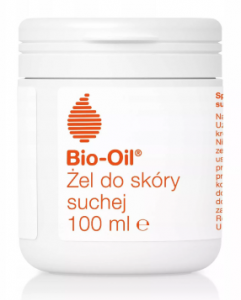 BIO-OIL Żel do skóry suchej i wrażliwej 100ml