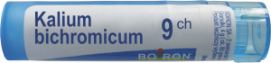 BOIRON Kalium bichromicum 9 CH granulki 4g
