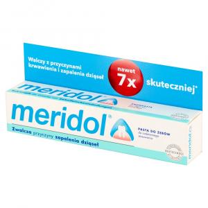 Pasta Meridol 75ml