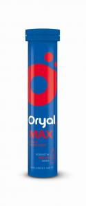 Oryal MAX - 15 tabl.mus.