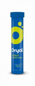 Oryal - 20 tabl.mus.