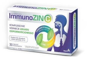 Immunozin C x 30 tabl.