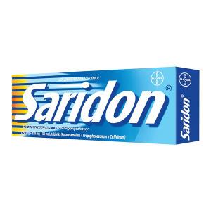 Saridon x 10 tabl.