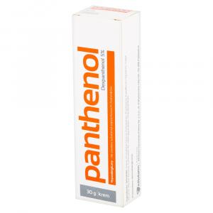 Panthenol Krem 7% 30 g Dr.Muller