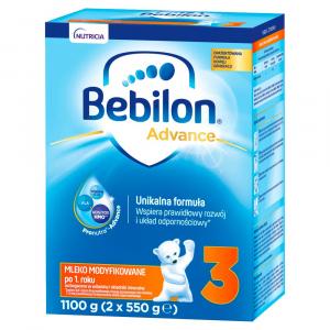 Bebilon Junior 3 Advance 1100 g