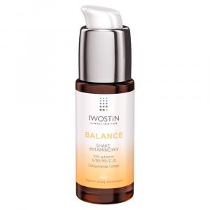 IWOSTIN BALANCE Shake witaminowy serum 15