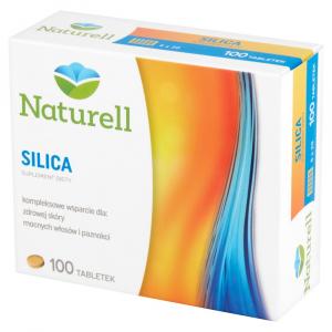 NATURELL Silica tabl. 100 tabl.