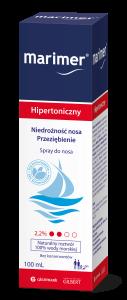 Marimer hipertoniczny spray 100ml