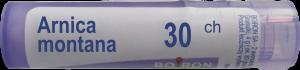 BOIRON Arnica montana 30 CH granulki 4 g