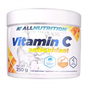 Allnutrition Vitamin C prosz. 250g