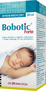 Bobotic Forte 20mg krople 30ml