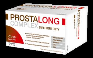 Prostalong Complex kaps. 90 kaps.