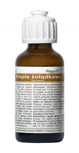 Krople żołądkowe T płyn doustny 35 ml