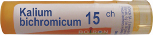 Boiron Kalium Bichromicum 15CH