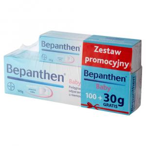 Bepanthen Baby Maść Ochronna 100g +30g