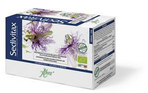 Sedivitax Bio Herbata 34 g 1,7g 20toreb.