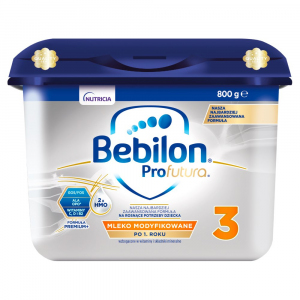 Bebilon Profutura Junior 3 JWB prosz. 800g