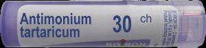 BOIRON Antimonium tartaricum 30 CH granulk