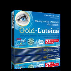 Olimp Gold Luteina x 30 kaps.