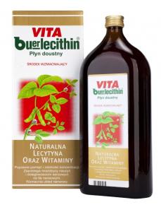 Vita-Buerlecithin 1000ml