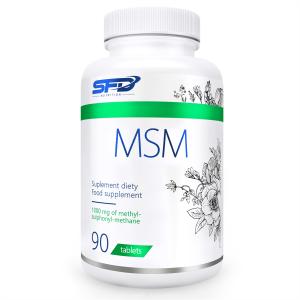SFD MSM 90 tabletek