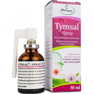 Tymsal spray 30g