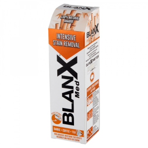 BLANX ANTY OSAD Past.d/zęb.75ml