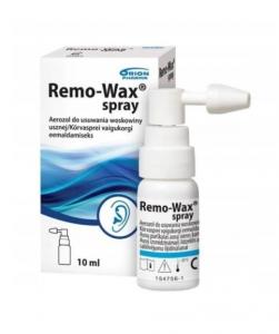Remo-Wax Spray 10 ml
