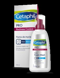 CETAPHIL PRO REDNESS CONTROL Pianka d/myci