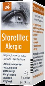 Starelltec Alergia krop.dooczu,roztwór 1mg