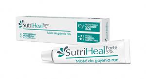 SutriHeal Forte 5% 15 g