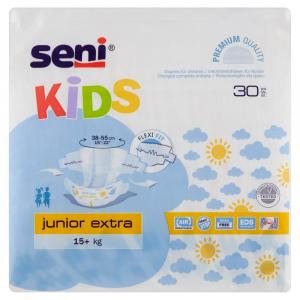 Piel-m. SENI KIDS JuniorExtra(15-30kg)1szt