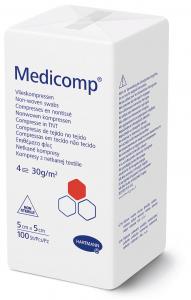 Kompresy MEDICOMP 5 x 5cm niejał. 100szt.
