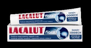 LACALUT FLORA pasta 75ml