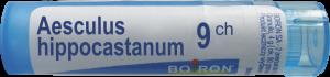BOIRON Aesculus hippocastanum 9 CH gran