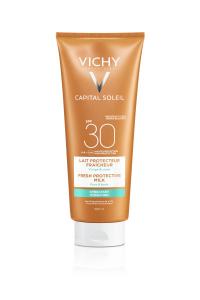 VICHY CAPITAL SOLEIL 30 Mleczko 300ml