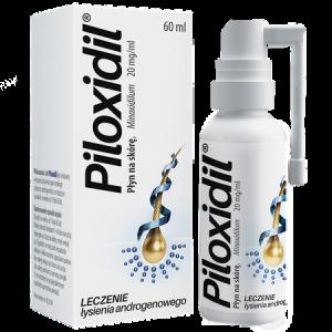 Piloxidil 2% płyn 60ml