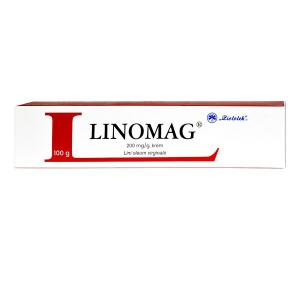 Linomag krem 0,2 g/g 100 g (tuba)