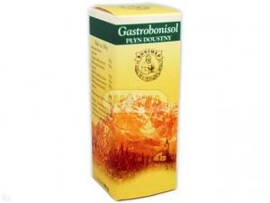 Gastrobonisol płyn 100g