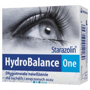 Starazolin HydroBalance x 12 minimsów