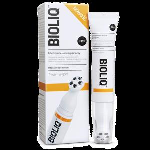 BIOLIQ PRO Intensywne serum p/oczy 15ml