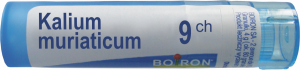 Boiron Kalium Muriaticum 9CH