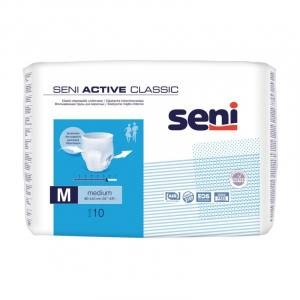 Majt.chłon. SENI ACTIVE CLASSIC M x 1 szt.
